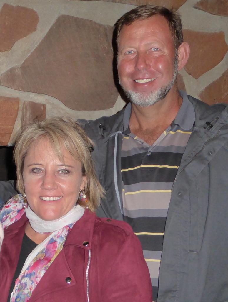 Contact us at Uitspan Hunting Ranch.