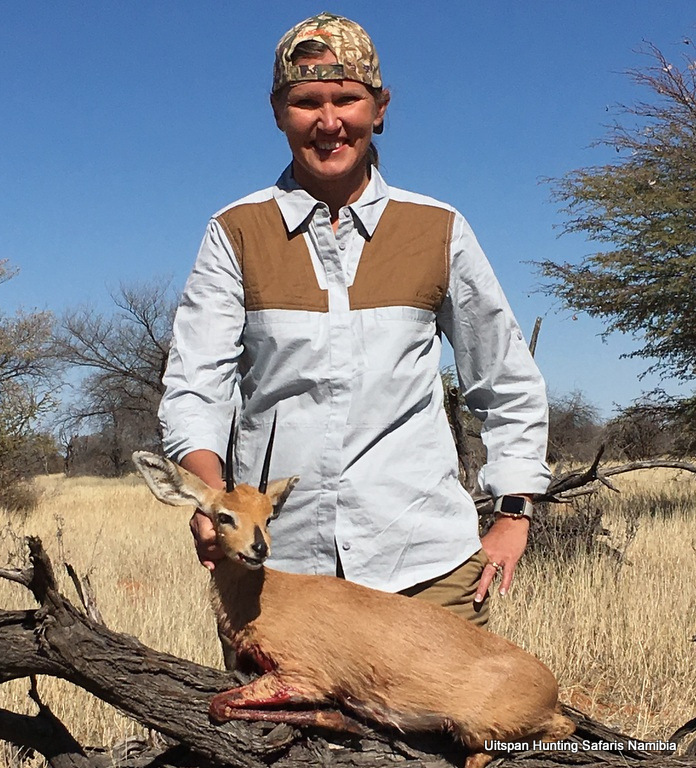 Special Hunting Packages Namibia Africa
