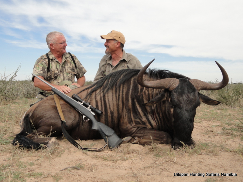 Special Hunting packages Namibia