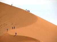Namibia Desert Dune 45