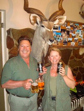 Uitspan Hunting Ranch