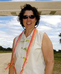 Nancy's Namibia Travel and Hunt Review